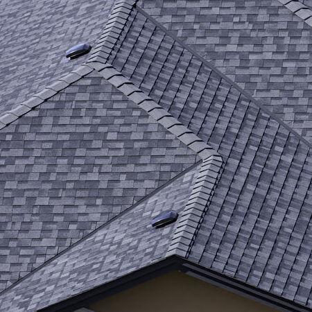 roof financing for new asphalt shingle roof