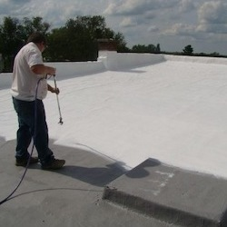 acrylic roof contractor